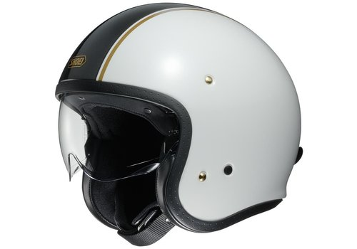 Shoei J.O Carburettor TC-6 Helmet