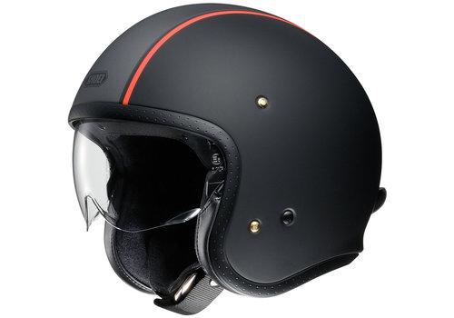 Shoei J.O Carburettor TC-8 шлем