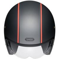 Buy Shoei J.O Carburettor TC-8 Helmet? Free Additional Visor!