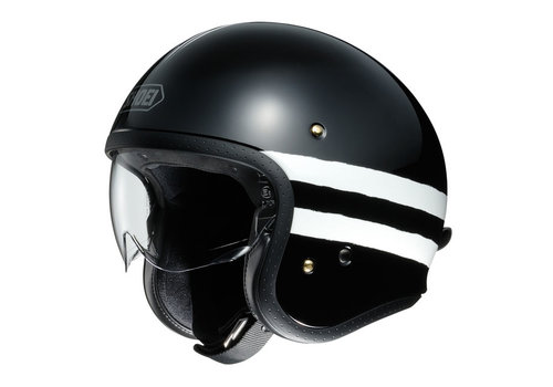 Shoei J.O Sequel TC-5 Helmet