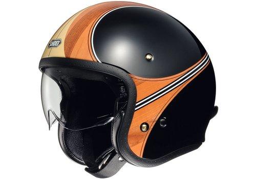 Shoei J.O Waimea TC-10 Helm