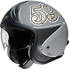 Shoei Buy Shoei J.O Gratte Ciel TC-10 Helmet? Free Additional Visor!