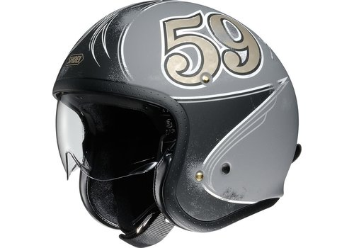 Shoei J.O Gratte Ciel TC-10 Helmet
