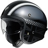 Shoei Buy Shoei J.O Hawker TC-5 Helmet? Free Additional Visor!