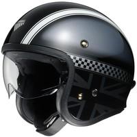 Buy Shoei J.O Hawker TC-5 Helmet? Free Additional Visor!