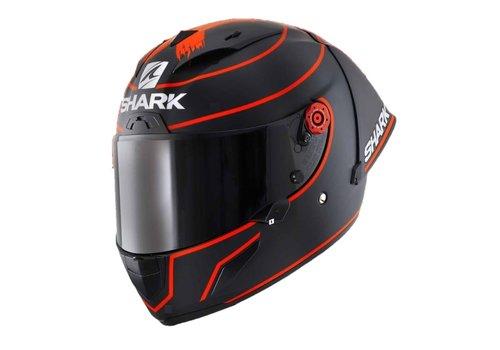 Shark Race-R Pro GP Lorenzo Winter Test 2019 Casco