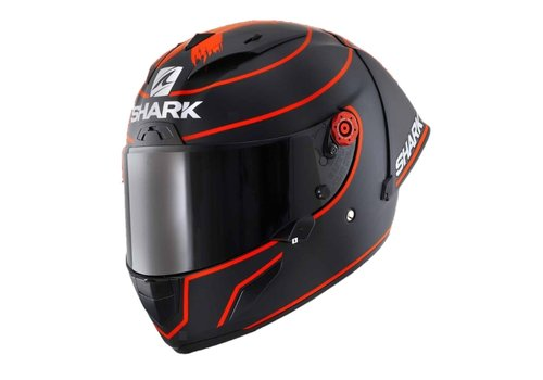 Shark Race-R Pro GP Lorenzo Winter Test 2019 Helm