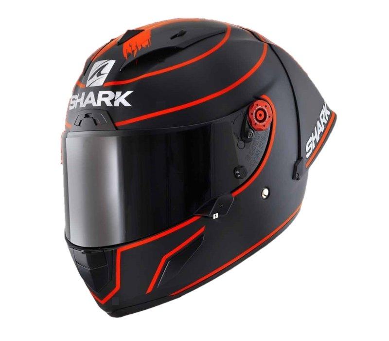 Buy Race R Pro Gp Lorenzo Winter Test 2019 Helmet Free Visor