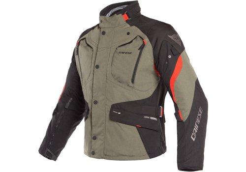 Dainese Dolomiti GTX Jacket  Green Black