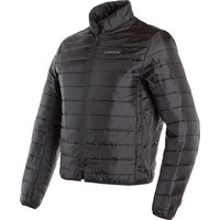 Dainese Tempest 2 D-Dry Jacket Black Yellow + 50% discount Extra Pants!