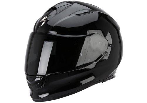 Scorpion Exo 510 Air Solid Casque Noir
