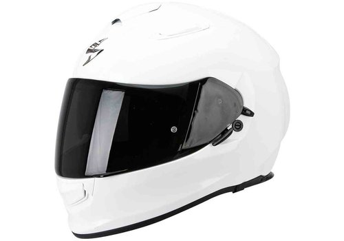 Scorpion Exo 510 Air Solid Casque Blanc