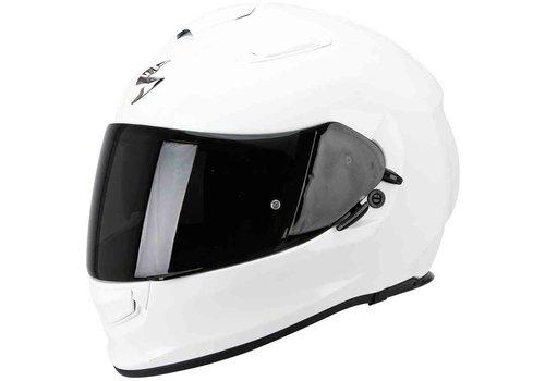 Scorpion Exo 510 Air Solid Helmet White