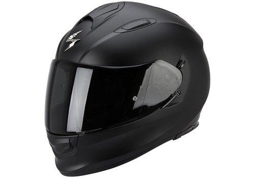 Scorpion Exo 510 Air Solid Helm Matt Zwart