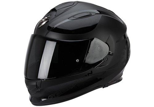 Scorpion Exo 510 Air Sublim Helm Matt Zwart