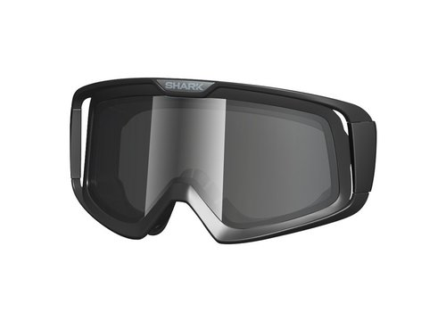 Shark Goggles Lens for Shark Street Drak
