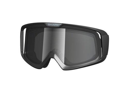 Shark Goggles Lens voor Shark Street Drak