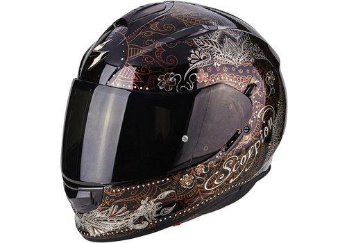 Scorpion Exo 510 Air Azalea Helmet Black