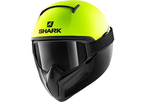 Shark Vancore 2 Street Neon YKK Helmet