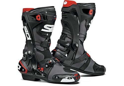 Sidi Rex Boots Grey Black