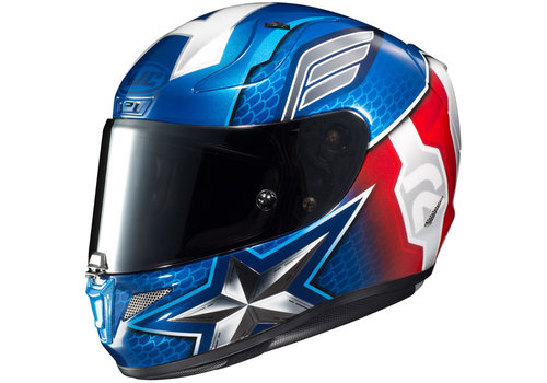 HJC RPHA 11 Captain America Helm