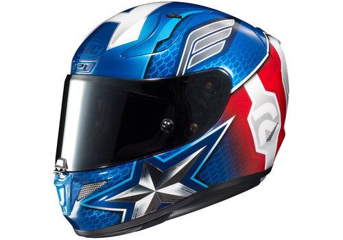 HJC RPHA 11 Captain America Helmet