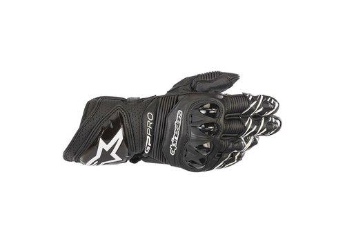 Alpinestars GP Pro R3 Handschoenen Zwart