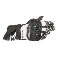 Перчатки Alpinestars GP Pro R3 Черный Белое