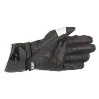 Buy Alpinestars GP Pro R3 Gloves Black White? Free Shipping!