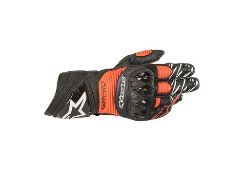 Alpinestars GP Pro R3 Handschoenen Zwart Rood