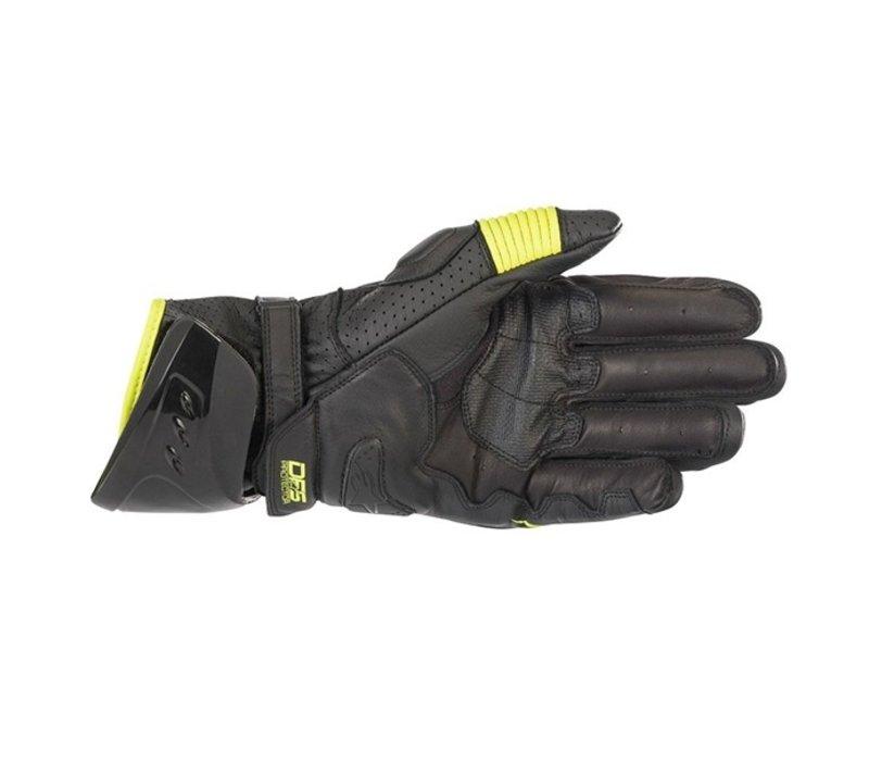 Buy Alpinestars GP Pro R3 Gloves Black Yellow?