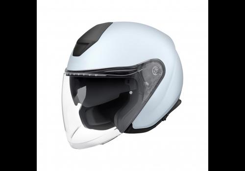 Schuberth M1 Pro Helm Silver Glossy