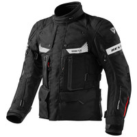 Buy Revit Defender Pro GTX Jacket Black? Free Shipping!