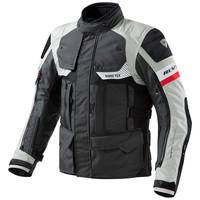 Куртка Revit Defender Pro GTX Антрацитовый черный + Бесплатная доставка!