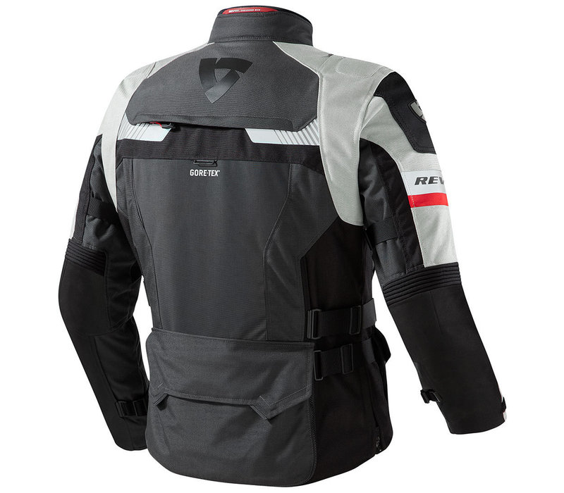 Buy Revit Defender Pro GTX Jacket Anthracite Black? Free Shipping!