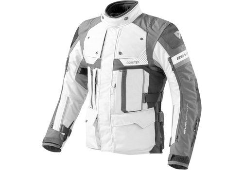 Revit Defender Pro GTX Jacket Grey Black