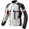 Revit Куртка Revit Defender Pro GTX Серый красный + Бесплатная доставка!