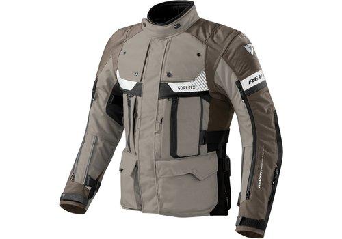 Revit Defender Pro GTX Jacket Sand Black