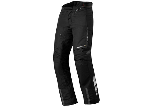 Revit Defender Pro GTX Pantalone Nero