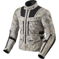 Куртка Revit Offtrack Песочный черный + Бесплатная доставка!