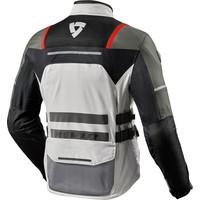 Куртка Revit Offtrack Серебряный красный + Бесплатная доставка!