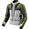 Revit Buy Revit Offtrack Jacket Silver Green? Free Shipping!