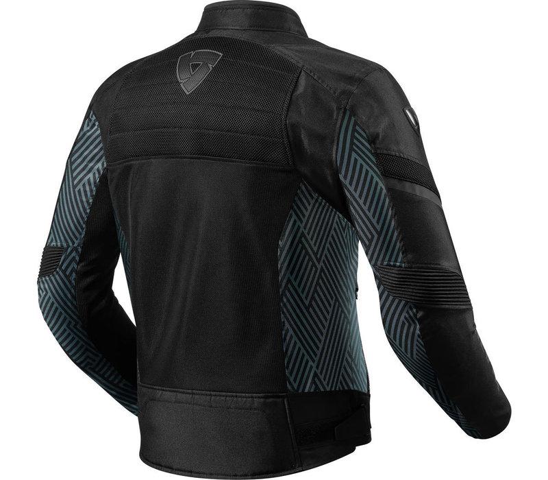 Buy Revit Arc Air Jacket Black? Free Shipping!