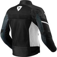 Куртка Revit Arc Air черный Белое + Бесплатная доставка!