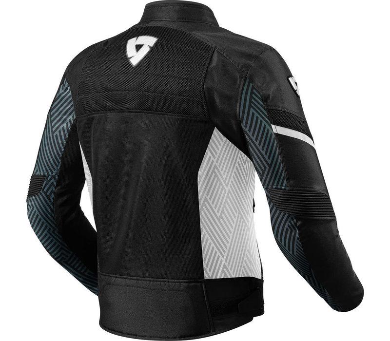 Buy Revit Arc Air Jacket Black White? Free Shipping!