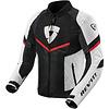Revit Куртка Revit Arc Air Белое красный + Бесплатная доставка!