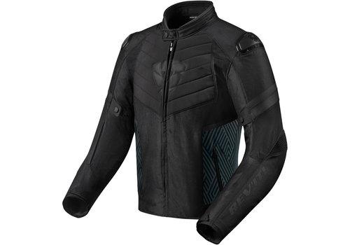 Revit Arc H2O Jacket Black