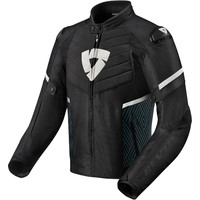 Buy Revit Arc H2O Jacket Black White? Free Shipping!