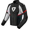Revit Куртка Revit Arc H2O черный красный + Бесплатная доставка!