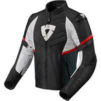 Buy Revit Arc H2O Jacket Black Red? Free Shipping!